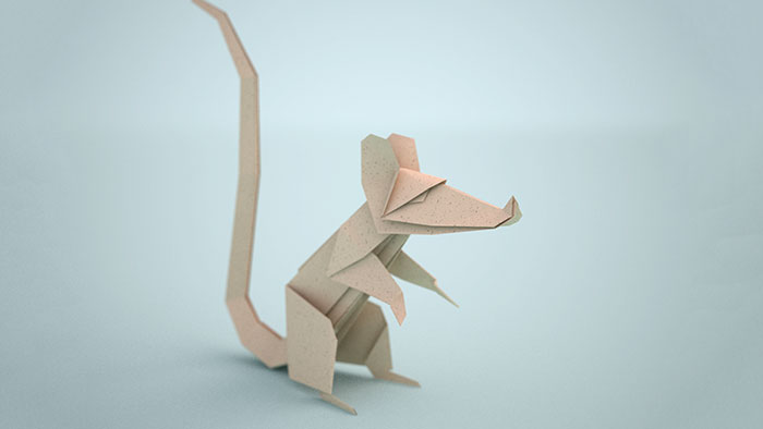 origami-animals_mouse